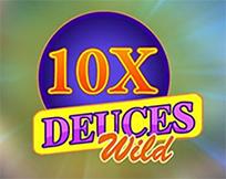 10x Deuce Wild