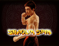Shaolin Spin (Pulse)