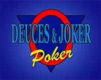 Deuces and Joker