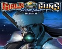 Girls With Guns II - Frozen Dawn