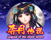 Legend of the Moon Lovers