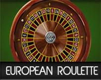 European Roulette LS