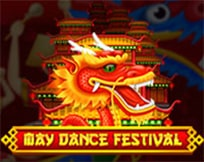 May Dance Festival